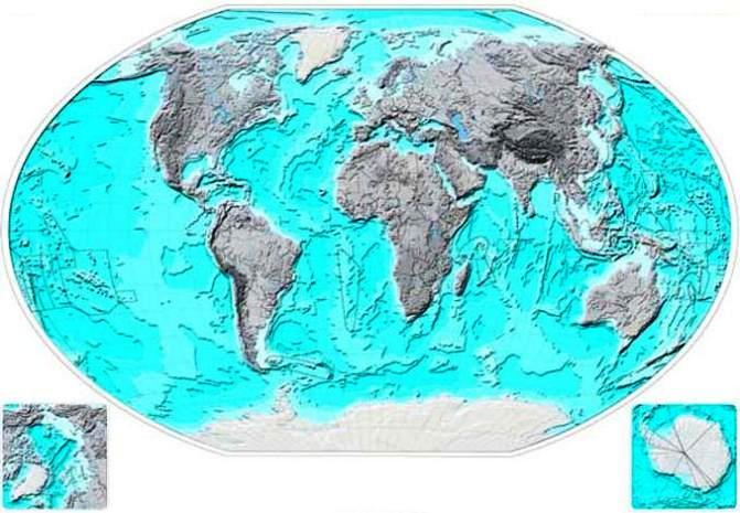 Czy Cztery Kolory Wystarcza Do Pomalowania Mapy Politycznej